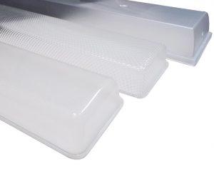 Plastics Lighting Lens & Covers