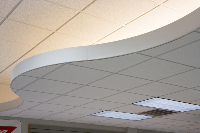 Ceiling Tile