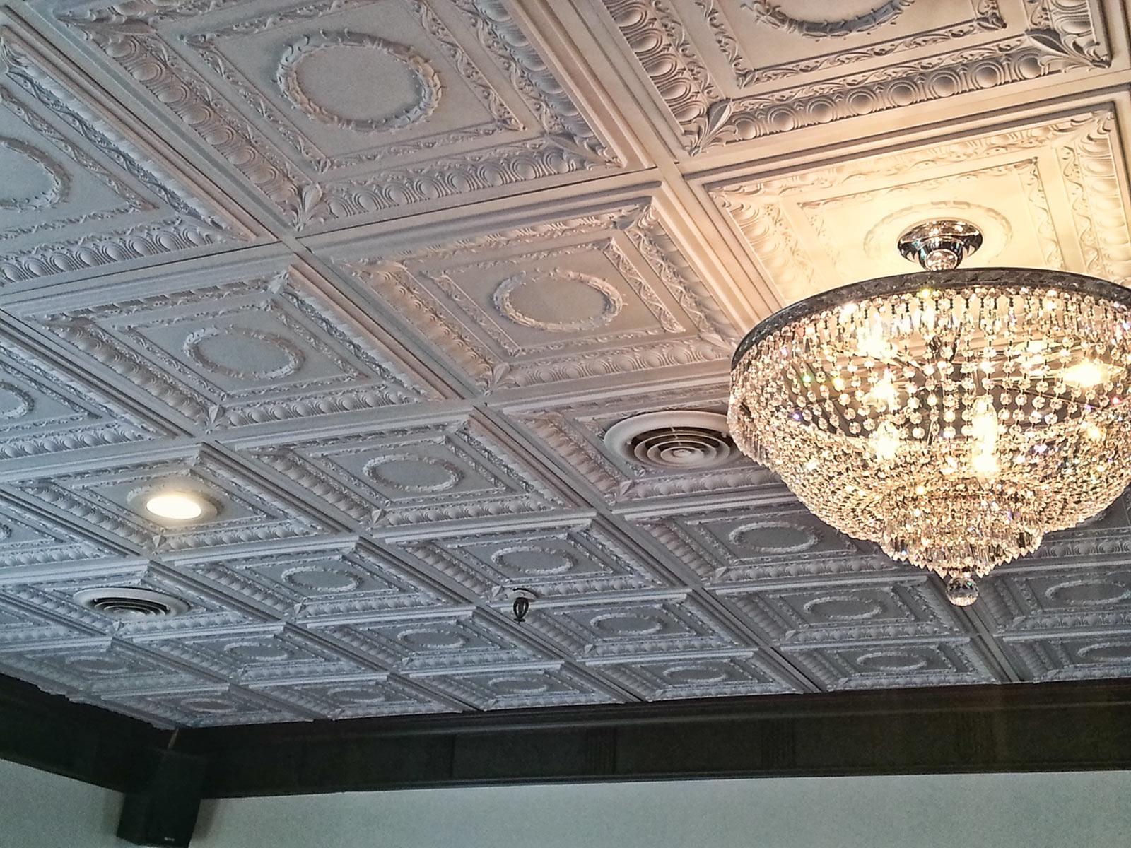Ceiling Tile Armstrong Usg Ok