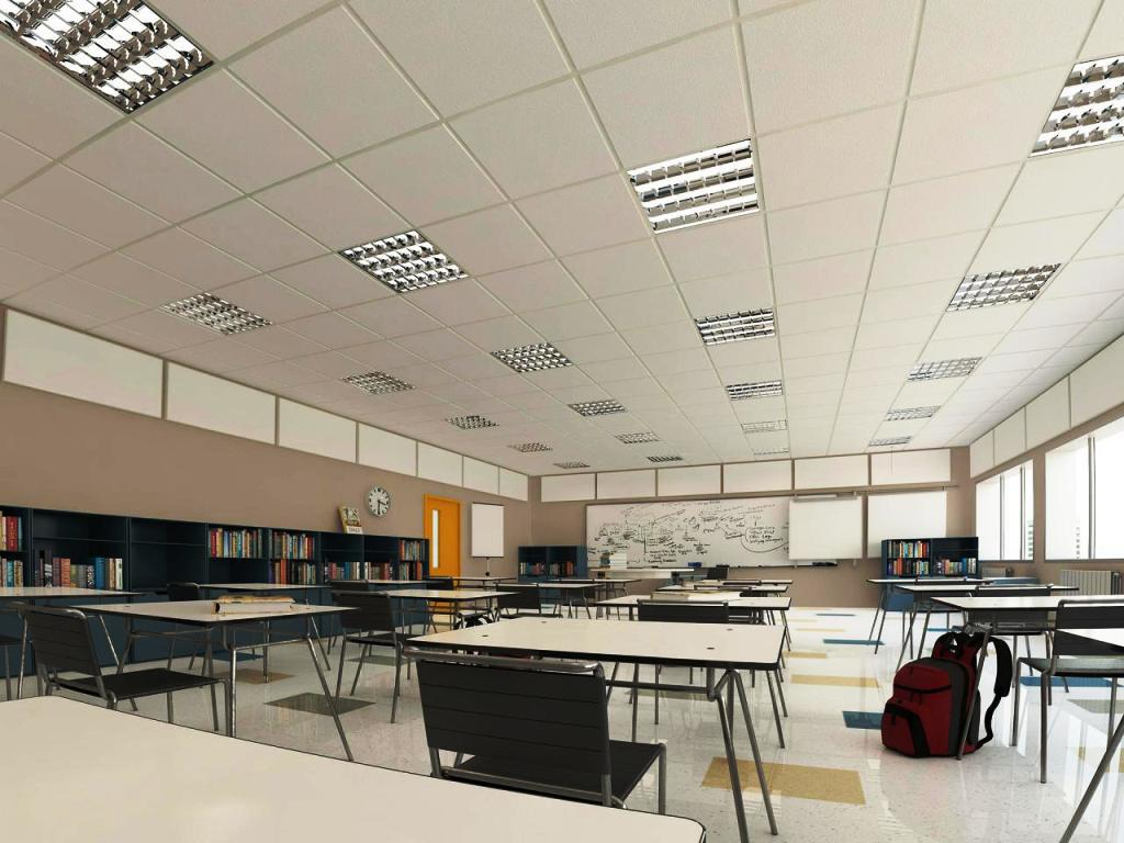 Armstrong-Ceiling-Tiles